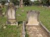 Voortrekker Cemetery East graves White & du Buys