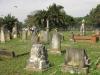 Voortrekker Cemetery East graves multiple