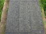 PMB - Voortrekker Cemetery (EAST)- Military Graves