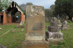 PMB - Voortrekker Cemetery East - Part II
