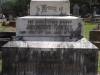 Voortrekker Cemetary  East - Grave Antoinette Dawney 1891