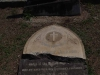 Voortrekker Cemetary  East - Grave  Cecil Gower jackson - 1920 - Judge of Native High Court