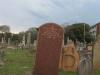 Voortrekker Cemetary  East - Grave  Cf Nel (Pennington) 1900