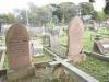 Voortrekker Cemetary  East - Grave  Charles & William Addison