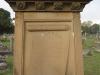 Voortrekker Cemetary  East - Grave  Eaglestone - Gabriel 1860