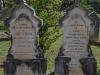 Voortrekker Cemetary  East - Grave  Emma Mason 1889 (2)