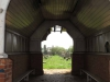 Voortrekker Cemetary  East - Grave  - Entrance Portico (4)