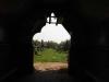 Voortrekker Cemetary  East - Grave  - Entrance Portico (6)