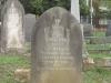 Voortrekker Cemetary  East - Grave  Fh Methley 1899