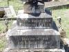 Voortrekker Cemetary  East - Grave  Francis Brtholomew Vanderplank MRCVS 1897