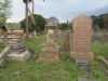 Voortrekker Cemetary  East - Grave  Frederick Lawrance 1866 & WH Andrew 1995