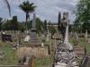 Voortrekker Cemetary  East - Grave   General Views