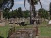 Voortrekker Cemetary  East - Grave  - General view
