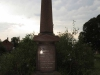 Voortrekker Cemetary  East - Grave  George Henry Hayes 1909