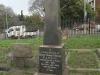 Voortrekker Cemetary  East - Grave  George T Plowman - 1943 - Kt. CMC J.P - Administrator of Natal 1918 to 1928 & Kathleen Plowman 1952