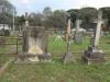 Voortrekker Cemetary  East - Grave  Harold George Stocks
