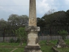 Voortrekker Cemetary  East - Grave  Herbert Porritt 1919 husband of Annie