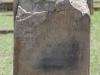 Voortrekker Cemetary  East - Grave  - Holliday - 1865
