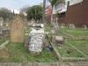 Voortrekker Cemetary  East - Grave  Hutland G Scott 1856