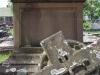 Voortrekker Cemetary  East - Grave J Osborne Francois