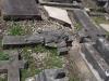 Voortrekker Cemetary  East - Grave   John Dunn Lister & others