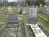 Voortrekker Cemetary  East - Grave  Kerby Family