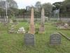 Voortrekker Cemetary  East - Grave  Mary Wilson Henderson 1949 & Lucy Scott (nee Henderson ) 1940 - wife of Joseph