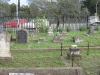 Voortrekker Cemetary  East - Grave  Meredith Cowper 1947