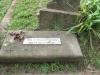Voortrekker Cemetary  East - Grave  Neil Cyprian McCarthy 1927