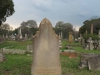Voortrekker Cemetary  East - Grave  Percy Winkley 1880 - A.C.E. Campbell 1944 & Clara 1952