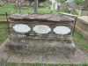 Voortrekker Cemetary  East - Grave  Robert Dawney - 1874
