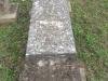 Voortrekker Cemetary  East - Grave  Robert T Gibson 1868