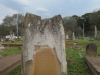 Voortrekker Cemetary  East - Grave  Samuel Grant 1873 & son Alfred Grant 1858 aged 5 months