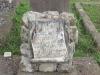 Voortrekker Cemetary  East - Grave  Sidney Armstrong 1918
