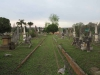 Voortrekker Cemetary  East - Grave  views (2)