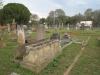 Voortrekker Cemetary  East - Graves Catton & unreadable