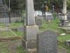 Voortrekker Cemetary  East - Graves Holey and Comins