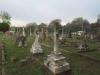 Voortrekker Cemetary  East - Graves Murary & Bryant
