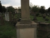 Voortrekker Cemetery East - Grave  Catharina Maria Sparrow 1852 - wife of Surgeon Sparrow - military surgeon