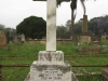 Voortrekker Cemetery East - Grave  Eustace Thatham 1909