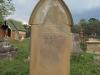 Voortrekker Cemetery East - Grave  Fleming 1880 & N Williams 1882