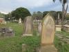 Voortrekker Cemetery East - Grave  Flemining & Williams