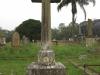 Voortrekker Cemetery East - Grave  Frederick Spence Tatham 1934
