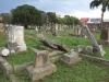 Voortrekker Cemetery East - Grave  Hilda   - of Joseph & Sarah Baynes