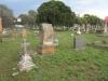 Voortrekker Cemetery East - Grave  Holiday 1865