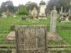 Voortrekker Cemetery East - Grave  James Guy - Hilton Road 1910 & Family members