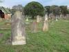 Voortrekker Cemetery East - Grave  Lt George Kurwan - HM 74th Highlanders 1890 & Tpr Ernest Sale NMP 1891