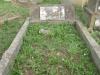 Voortrekker Cemetery East - Grave  Mary Ann .....
