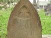 Voortrekker Cemetery East - Grave  Percy Dare 1867