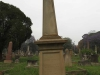 Voortrekker Cemetery East - Grave  Thomas Jouchin 1887
